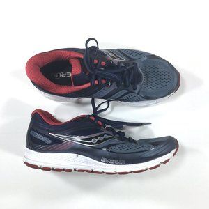 Saucony Guide 10 Running Shoes Mens Size 8